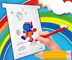 Световой планшет для детей
